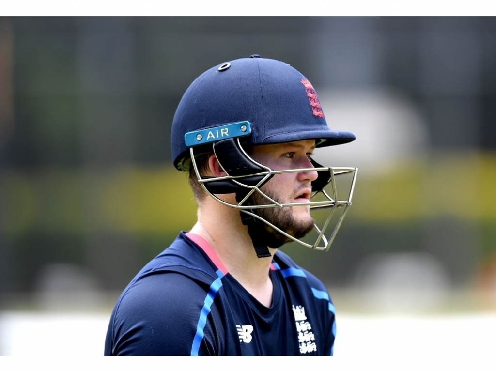Ben Duckett Suspended for Pouring Drink Over Jimmy Anderson