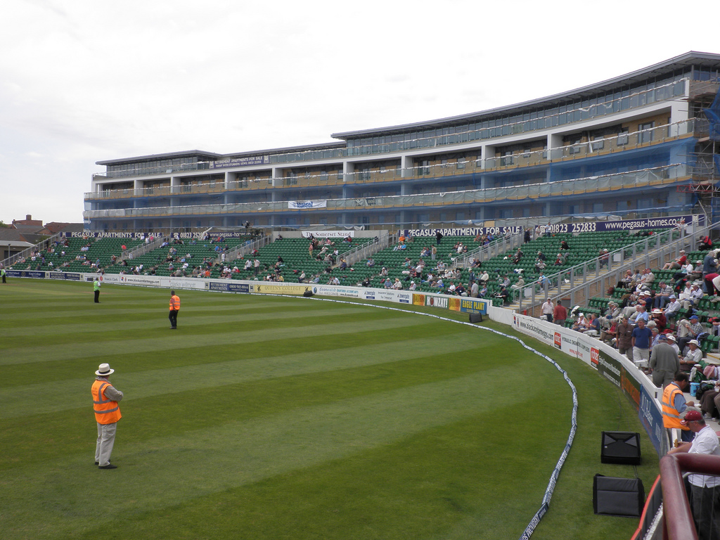 Best Cricket Grounds in the UK