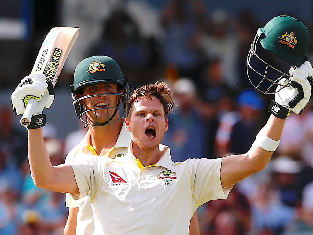 Ashes: Australia Celebrates a 120-runs Victory Over England